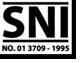 SNI certified